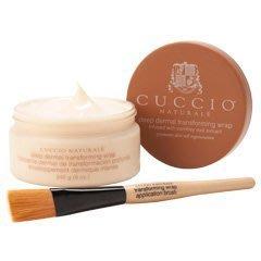 美國專業美甲品牌CUCCIO 深層保溼敷膜8 oz.Deep Dermal Transforming Wrap(免沖洗)