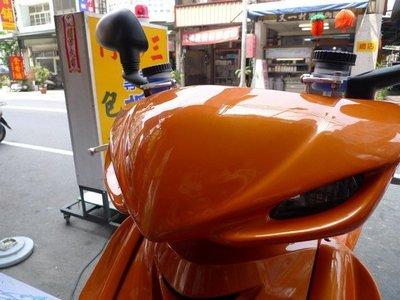 {寬工廠}  勁戰  日式B牌龍頭蓋  (特價中) 新勁戰 FT JR RS RSZ  雷霆 G5