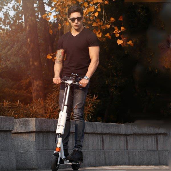 5Cgo【批發】會員專屬價 14999元 (問與答咨詢) Airwheel愛爾威Z3智能電動滑板車成人代步車折疊電動車電