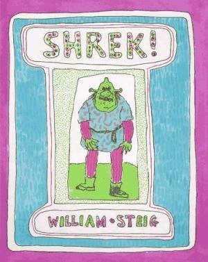 *小貝比的家*SHREK! /平裝書+CD/3~6歲/溫馨情誼
