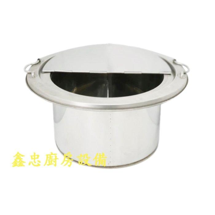 鑫忠廚房設備-餐飲設備:雙格滷桶/攤車湯桶-賣場有工作檯-咖啡機-攪拌機-西餐爐-烤箱-水槽-快速爐-冰箱-