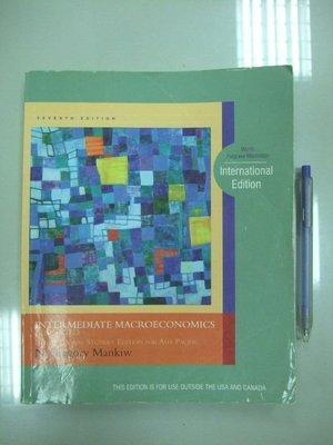 A18-5cd☆2010年『Intermediate Macroeconomics:Abridged 7/e』