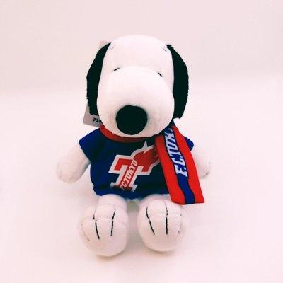 日本Snoopy商品 足球J聯盟史努比公仔鑰匙圈吊飾
