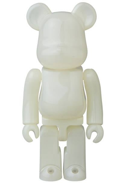【Image.】台中逢甲店 BE@RBRICK BEARBRICK 100% 庫柏力克熊 37代 JELLYBEAN