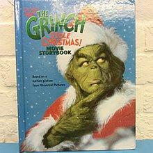 *【兒童英語繪本】*小pen~Dr. Seuss' The Grinch stole Christmas ~~電影版