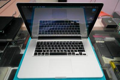 Macbook Pro Mid 2012 i7 16G RAM 320G+512G HD4000已改雙系統正版Win10