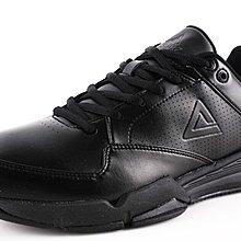 PEAK 專業裁判鞋 全黑版 正品 現貨  PEAK台灣經銷商-亮禹體育