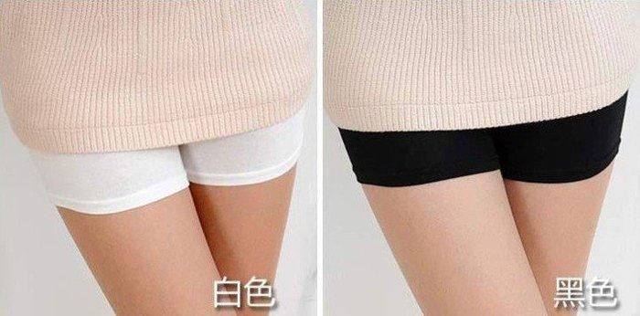 安全褲 三分褲 打底褲 熱褲 防走光 內搭褲 短褲