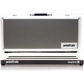 ☆ 唐尼樂器︵☆ Pedaltrain METRO 20 效果器板+硬盒(50.8x20.3公分)(缺貨中唷)