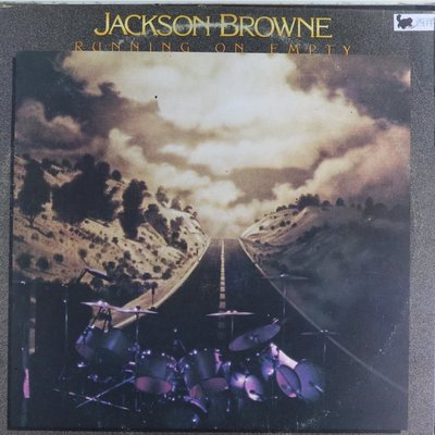P-1-79西洋-傑克森布朗Jackson Browne(搖滾名人堂): Rung on Empty(AMG四星半)