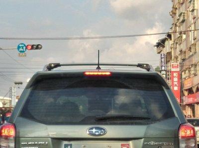 ㊣TIN汽車配件㊣行李架橫桿通用型 TIGUAN TOURAN YATI SKODA FABIA COMBI PONDA