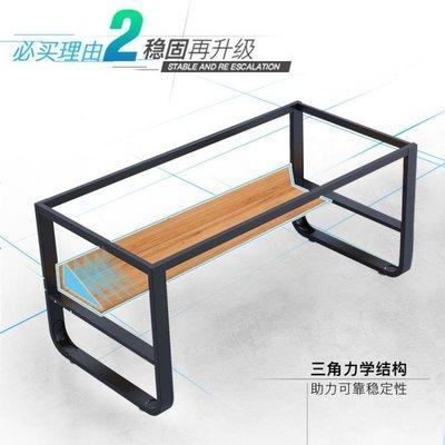 電腦桌臺式簡約書桌書架組合辦公桌zg ...