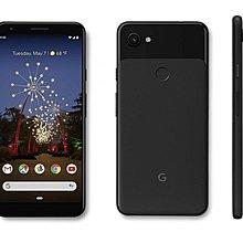 Google Pixel 3a XL G020C 4/64GB  6吋FULL HD,夜視拍攝模式,24小時電力,18W 快充技術,支援中港4G,原封美國水貨!
