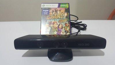 Xbox 360  KINECT  遊戲大冒險