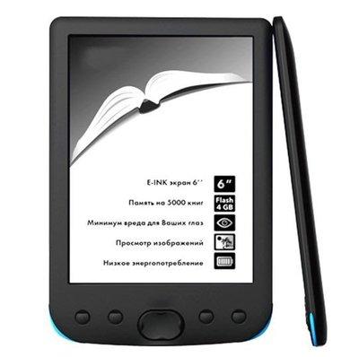 電紙書閱讀器Eink 墨水屏電子書PDF開發E-book Reader單色屏6寸電子書 BK-6025