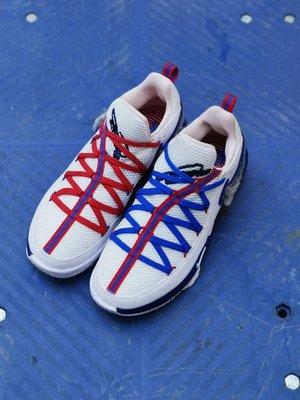 (阿信)NIKE LEBRON XVII 17 LOW TUNE SQUAD 怪物奇兵 籃球潮鞋 CD5006-100