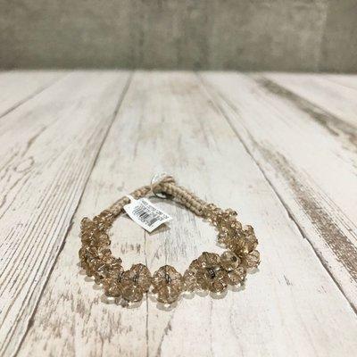 Maple麋鹿小舖 American Eagle * AE  串珠編織設計手環 * ( 現貨 )