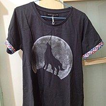 BRAINCHILD 2010AW Special Edition Chimayo Wolf Spirit 狼王 陳柏霖