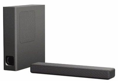 SONY 索尼 藍牙 Soundbar + 無線重低音組 HT-MT300