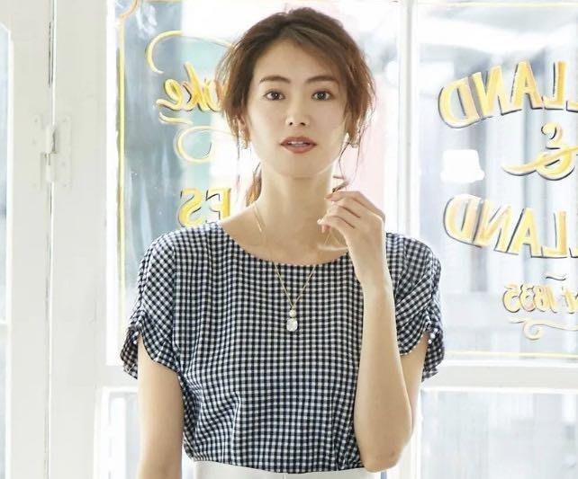 ☆UeF☆日本🇯🇵組曲kumikyoku抗UV防曬氣質感襯衫