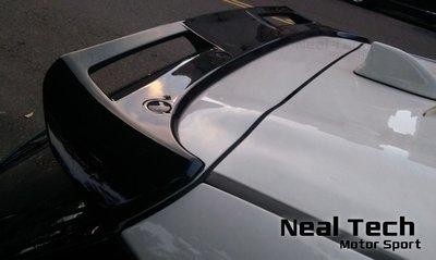 全新含烤漆 Toyota New Yaris 新大鴨 原廠型 S版 Sport版 尾翼 改裝空力套件 18 19 20年