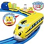 GIFT41 4165本通 三重店 巧虎 造型連結火車玩具組 4904810898863