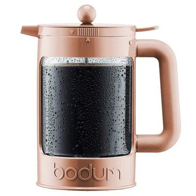 丹麥 Bodum  BEAN Cold Brew Ice Coffee Maker 法式濾壓壺  1.5L