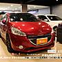 寶獅PEUGEOT 208 安裝 日本BEWITH二音路套裝...