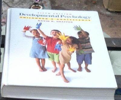 DEVELOPMENTAL PSYCHOLOGY/2手