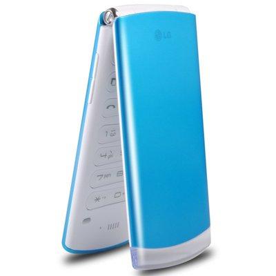 『皇家昌庫』LG GD580 棒棒糖手機 紅/藍/鐵灰 七彩閃燈 3G手機 300萬照相字體大按鍵大.