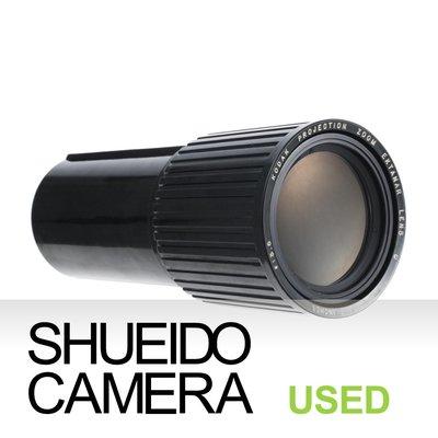 集英堂写真機【1個月保固】實用品 KODAK PROJECTION EKTANAR 6吋 F3.5 投影鏡頭 12301