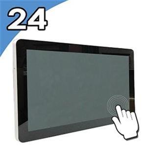 含發票Nextech 24吋 觸控電腦 (i5-7300U/8G/128G) 強化玻璃硬度7H