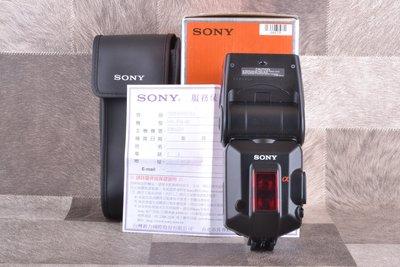 【品光數位】SONY HVL-F56AM FLASH for A系列 閃光燈 閃燈 出力足 公司貨 GE#66659