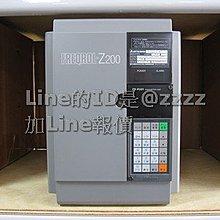 【FR-Z220-0.4KP】變頻器 維修 修理 修復 三菱 Mitsubishi Inverter FRZ2200.4KP