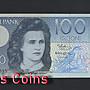 【Louis Coins】B461-ESTONIA--1994愛沙尼亞紙幣,100 Krooni