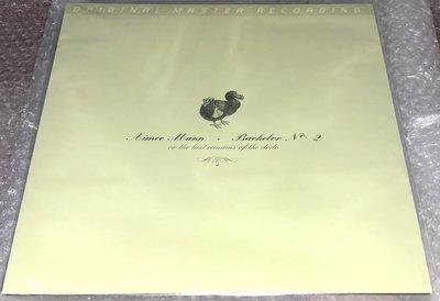 (美版黑膠)Aimee Mann /Bachelor No. 2 - Or, The Last Remains Of T