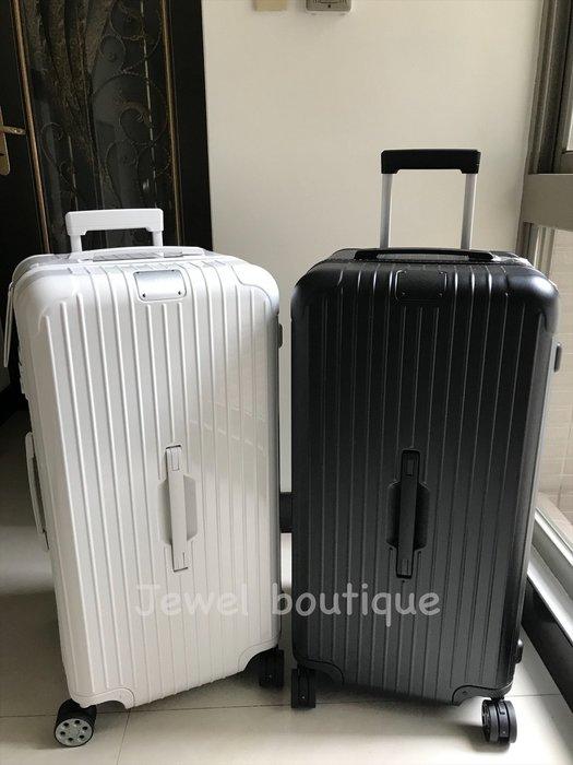 sport 運動 版 行李 箱