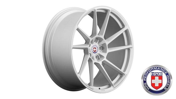 【樂駒】HRE Series RS3M RS304M 一片式 單片式 鍛造 鋁圈 輪框 19吋 20吋 21吋 22吋