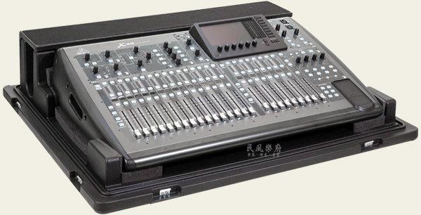 《民風樂府》德國 耳朵牌 Behringer X32 Mixer數位混音機  全新公司貨 限量一台 特價出清