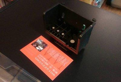 【壬成洋行 】HP 6830/6280 印字頭 噴頭/另有 失效 破解 堵塞 電腦 維修
