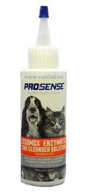 【李小貓之家】美國8In1《PROSENSE寵物清耳液》