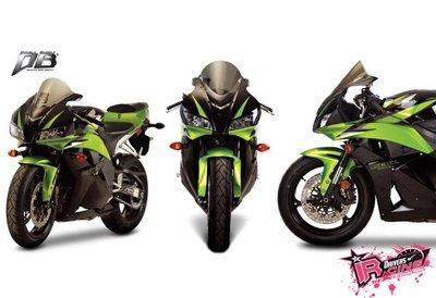 ♚賽車手的試衣間♚ Zero Gravity® Honda CBR600RR / ABS 07-12 DB款 風鏡