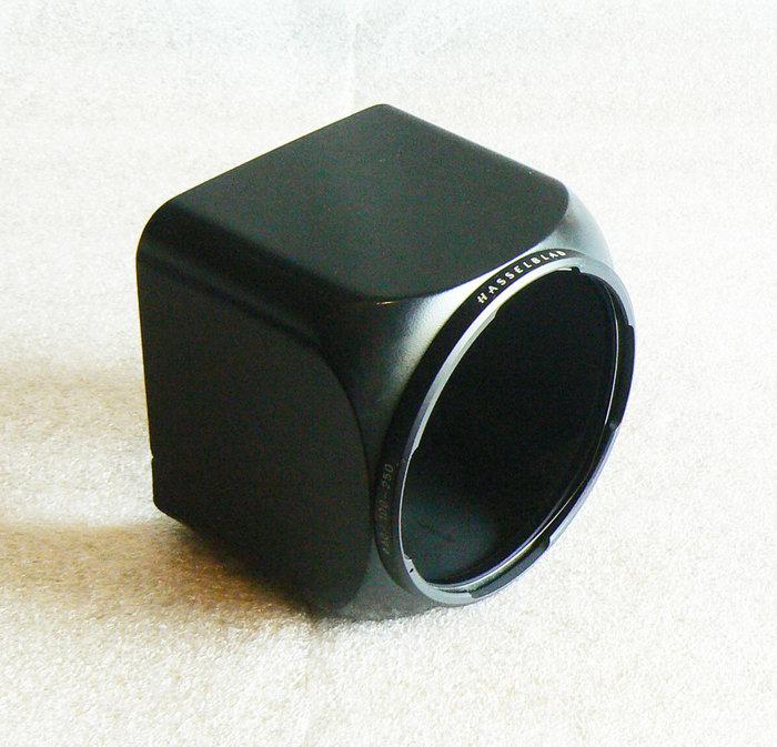 【悠悠山河】哈蘇原廠遮光罩--Hasselblad B60 原廠遮光罩 CF CFI CFE 150~250中長焦適用