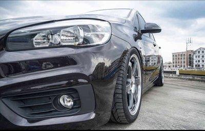 全車霸中日合作 可調避震器 BMW F20 F22 F87 F40 F52 F84 X1 220i 218i m235i
