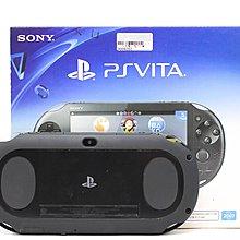 【高雄青蘋果3C】SONY PSVITA PCH-2007 PSV 2007 黑 3.61版 二手遊戲 #56972