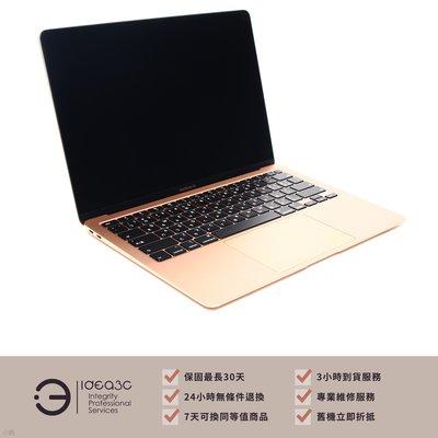 「振興現賺97折」MacBook Air 13.3吋筆電 i5 1.1G【保固到2021年6月】8G 512G SSD MVH52TA 2020年款 BV360