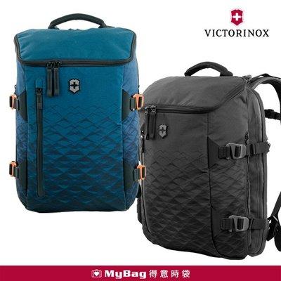 Victorinox 瑞士維氏 後背包 VX Touring 15吋電腦後背包 TRGE-601492 得意時袋