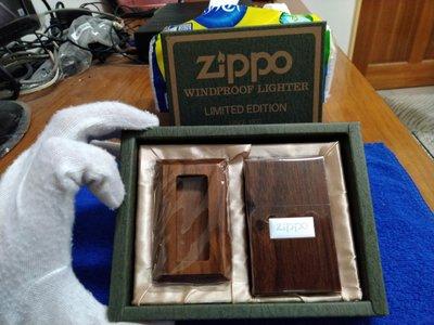 1932 replica zippo  桌上型wood case 限定1000組