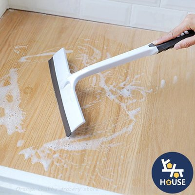 台灣現貨 窗戶玻璃清潔刮 玻璃清潔器 家用瓷磚刮板 玻璃清潔刮刀 刮水器 擦窗器【HL0450】上大HOUSE