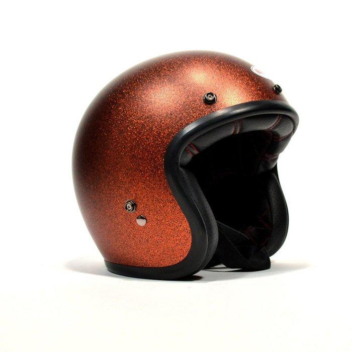 (I LOVE樂多)美國BELL matt ORANGE4/3安全帽 全車種風格搭配